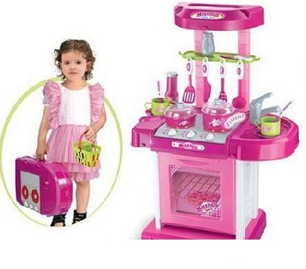 Share my world beli mainan di asemka pasar pagi for Beli kitchen set jadi