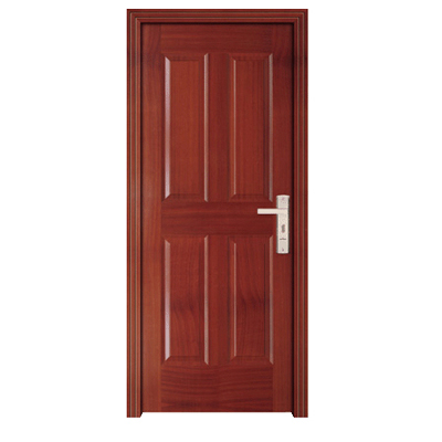 doors in our house we have eight doors but one of the doors is broken
