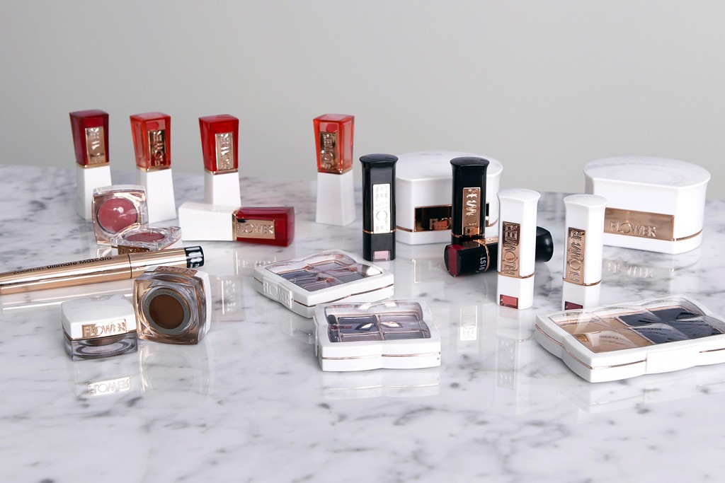 Drew Barrymore Launches Flower Color Cosmetics Walmart