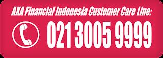 Call Center AXA Financial