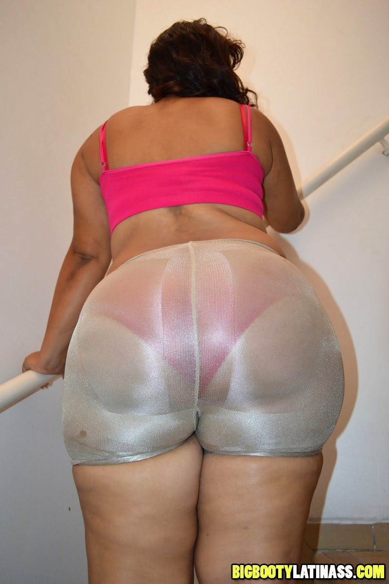 Latina with big asses there other