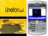 UNEFON /// TelemediaSEP
