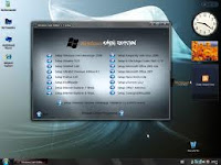 Windows XP SP3 Dark Edition v7 Rebirth 700MB Free Download Full Version MEDIAFIRE