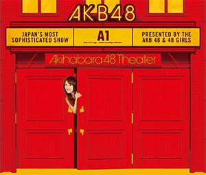 [Album] AKB48 Team A 1st Stage - Party ga Hajimaru yo