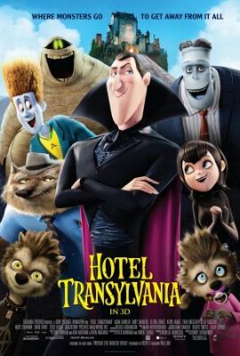 Hotel Transsilvanien Stream kostenlos anschauen