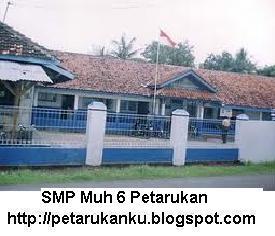SMP Muhammadiyah 6 Petarukan