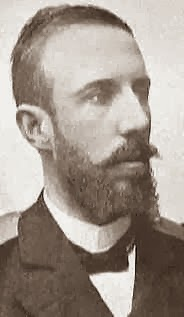 Oscar Prince Bernadotte, comte de Wisborg 1859-1953