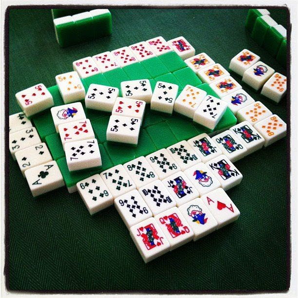 Gin rummy gambling best slots in casinos