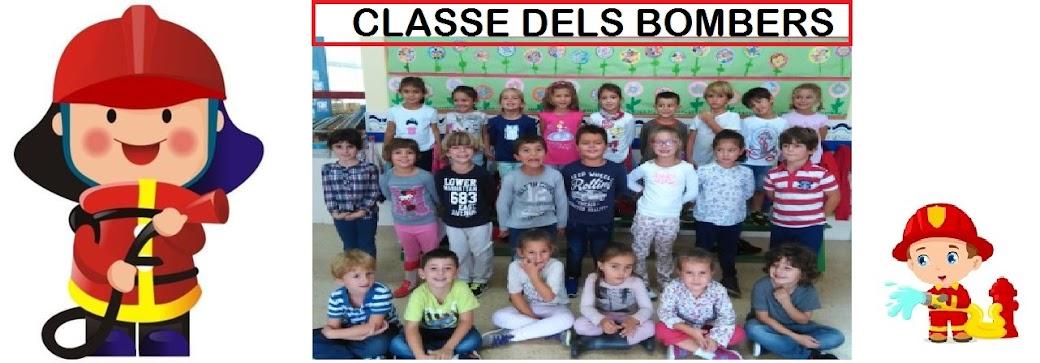 CLASSE DELS BOMBERS