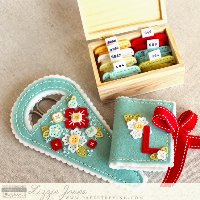 Book Cover Sewing Kit ~ Don t forget to write quick stitch sewing staples kit