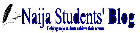 Naija Students' Blog