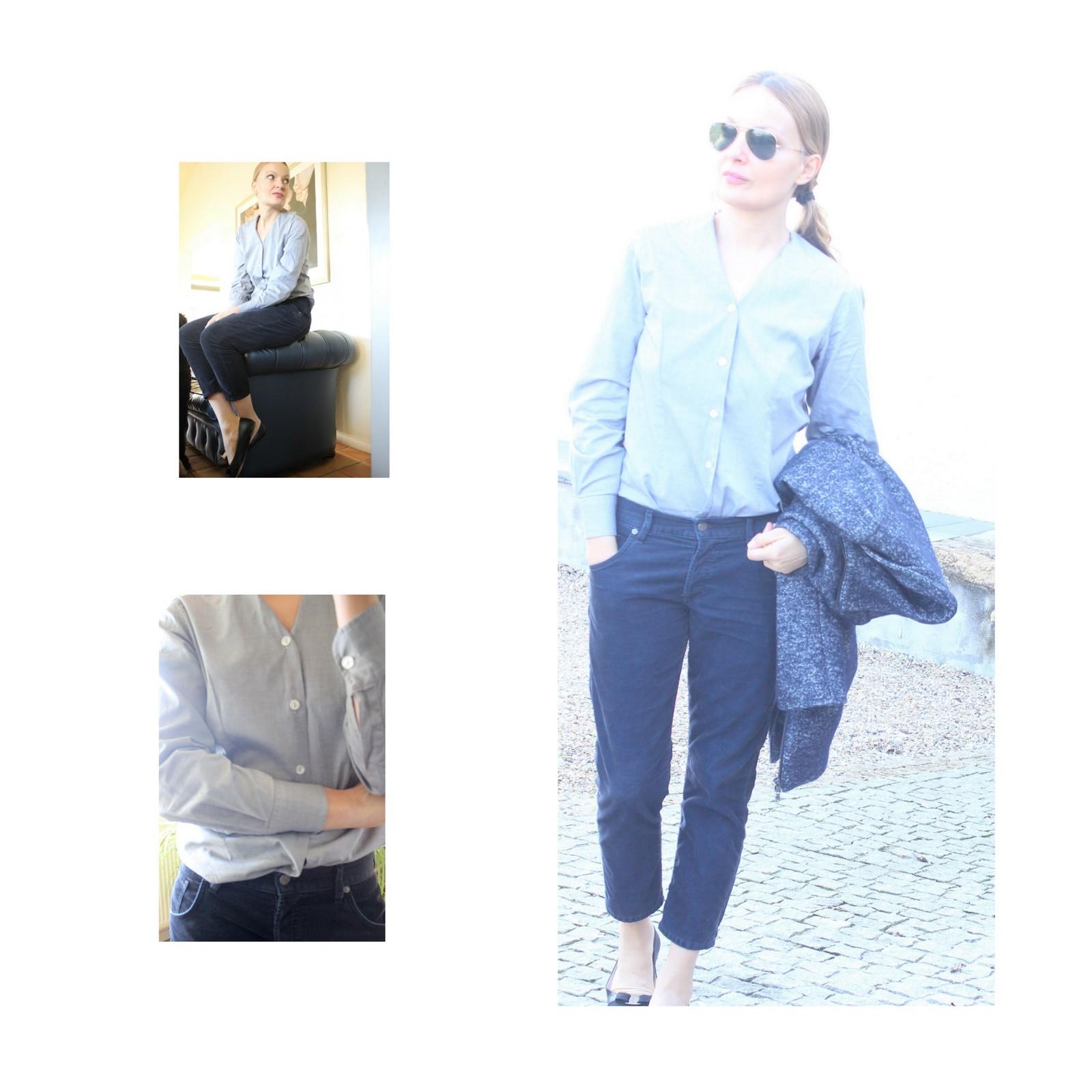 How to dress like Audrey Hebburn wear her salvatore ferragamo varina flats