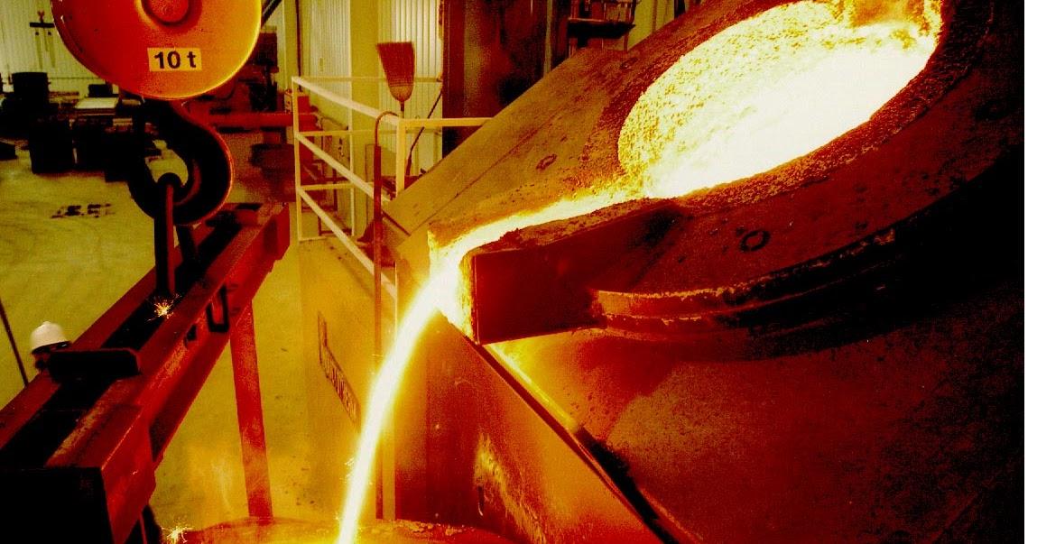 hierros vaciados | Metalurgia y Materiales