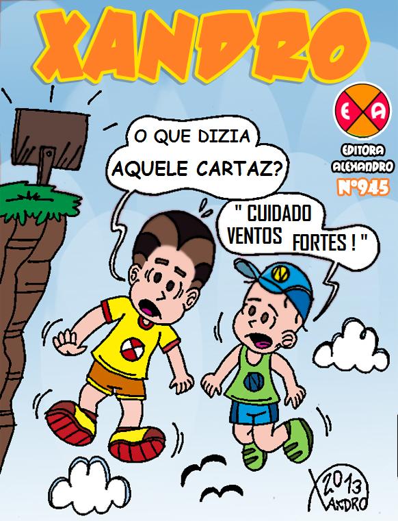 XANDRO+Nº945.jpg (582×761)
