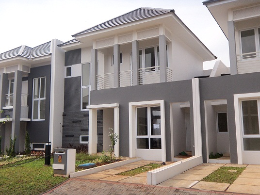 the top model rumah minimalis in your most effective