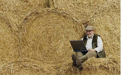 Rural Area Broadband Speed