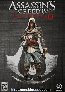 Assassins Creed iv Black Flag Repack Highly Compressed