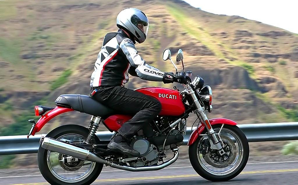 Ducati Paul Smart New Bike Images