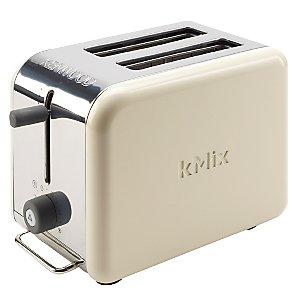 kenwood toaster cream