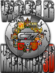 C.7 World Heraldry 3D