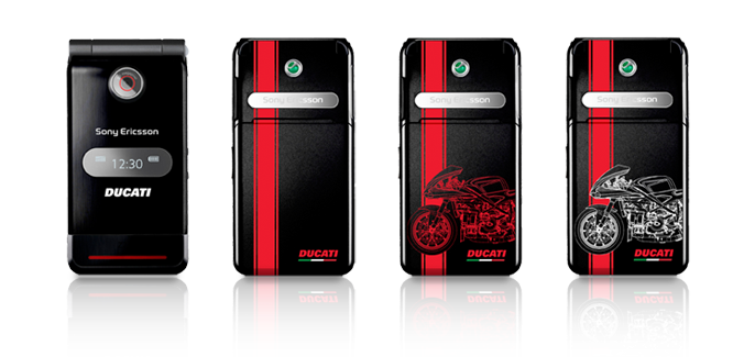 info tutorial  user manual sony ericsson ducati phone z770i