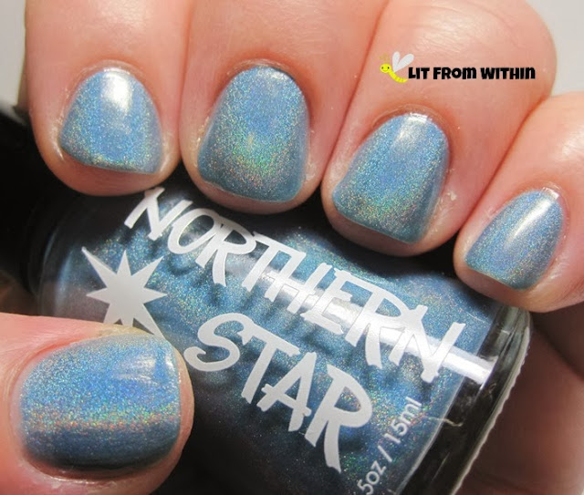 Northern Star Polish Lunar Glow