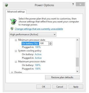 Cara Meningkatkan Performa/Kekuatan Laptop Untuk Bermain Game
