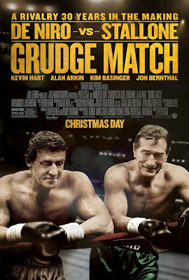 Poster Of Hollywood Film Grudge Match (2013) In 300MB Compressed Size PC Movie Free Download At Downloadingzoo.com
