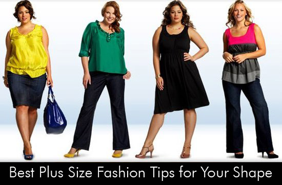 Trendy Plus Size Fashion for Women