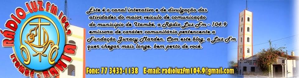 Luz Fm Itambé-Bahia