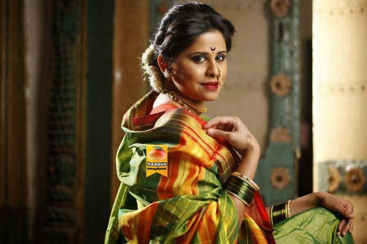 sai tamhankar biography