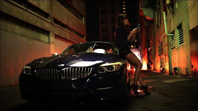 Priyanka Chopra's 'In My City' First Look Video