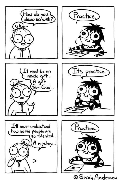 Practice ...