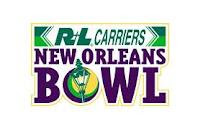 Live New Orleans Bowl Football