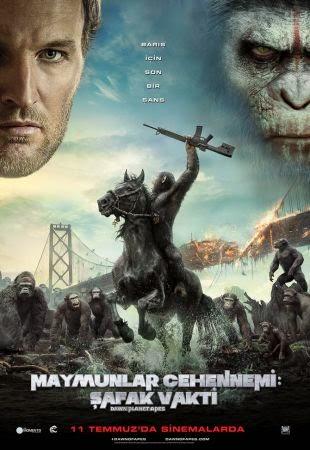 şafak vakti zile,maymunlar cehennemi son filmi