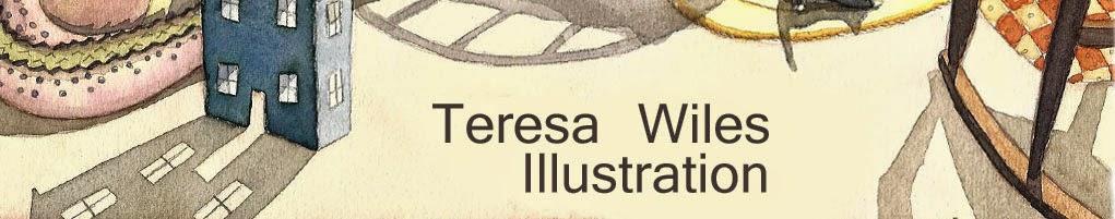 Teresa Wiles Illustration