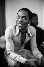 NTF75 TAEKWONDO TRIBUTE TO FELA ANKULAPO KUTI (15 October 1938 — 2 August 1997)