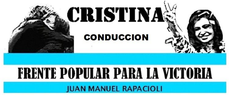 Frente Popular Para La Victoria - Mar del Plata