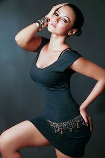 Sana Khan Hot Photo Gallery