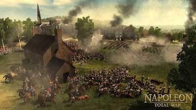 Napoleon: Total War Pc