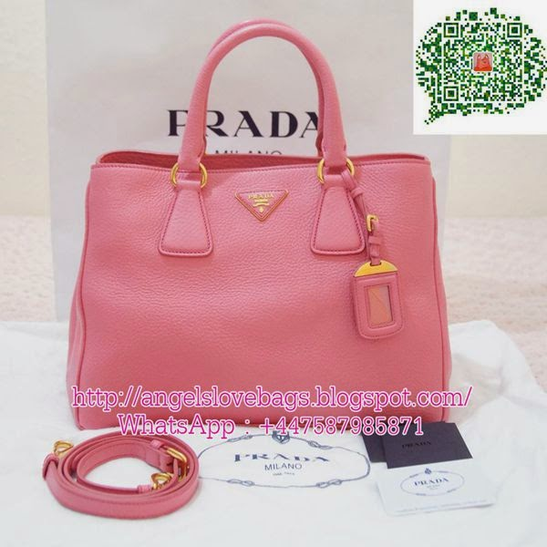 Angels Love Bags - The Fashion Buyer: ¡¾Outlet Sales Item¡¿PRADA ...