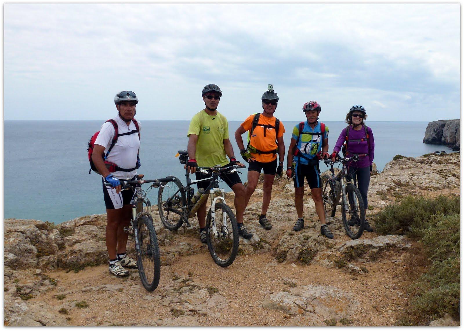 13 días en la TransPortugal. Días 11 y 12