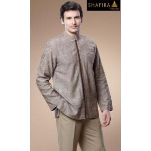 Baju Casual Pria Muslim