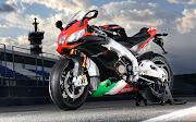 Fondos HD de Motos Deportivas: Motocicleta Aprilia RSV4 motocicleta aprilia rsv fondos de pantalla de motos deportivas