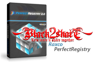 Raxco Perfect Registry v2.0.0.1822