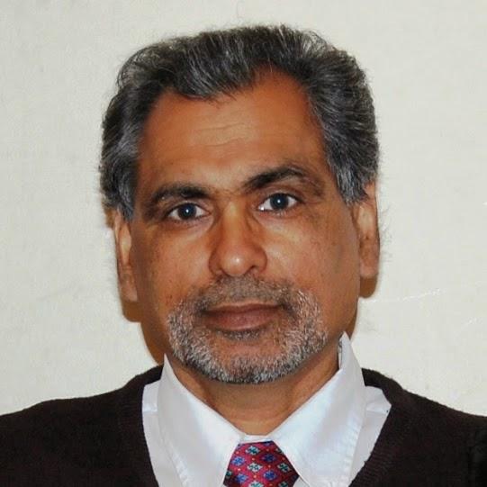 punjabi writer kanwal dhaliwal