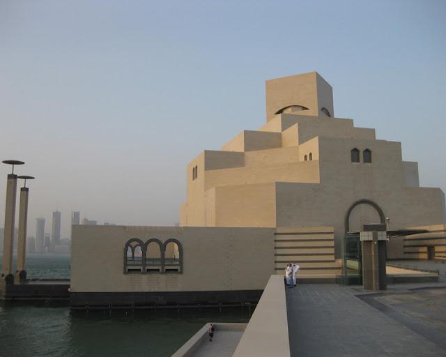 Museum of Islamic Art - Qatar