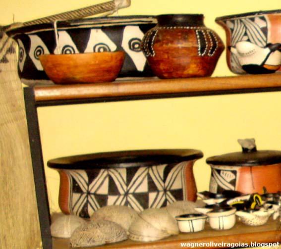 Walmart Aparador De Sala ~ Resgate da cultura indígena no Berohok u00e3 100porcentoloucospeloaraguaia