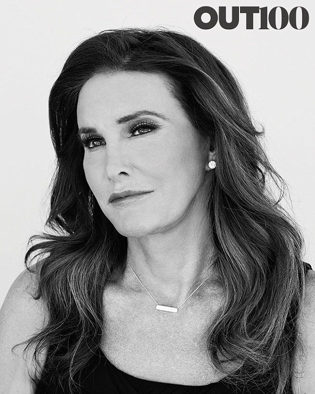 Caitlyn Jenner OUT100