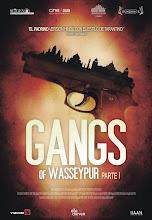 Gangs of Wasseypur. Parte 1 (2012)